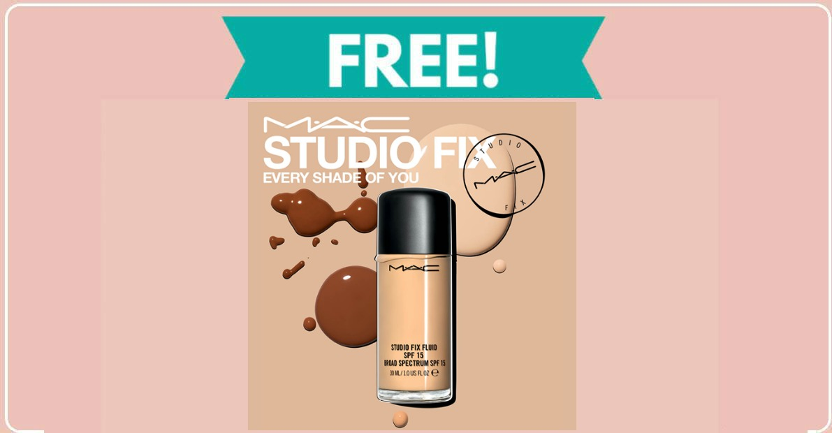 Free 10 Day Sample Of Mac Foundation