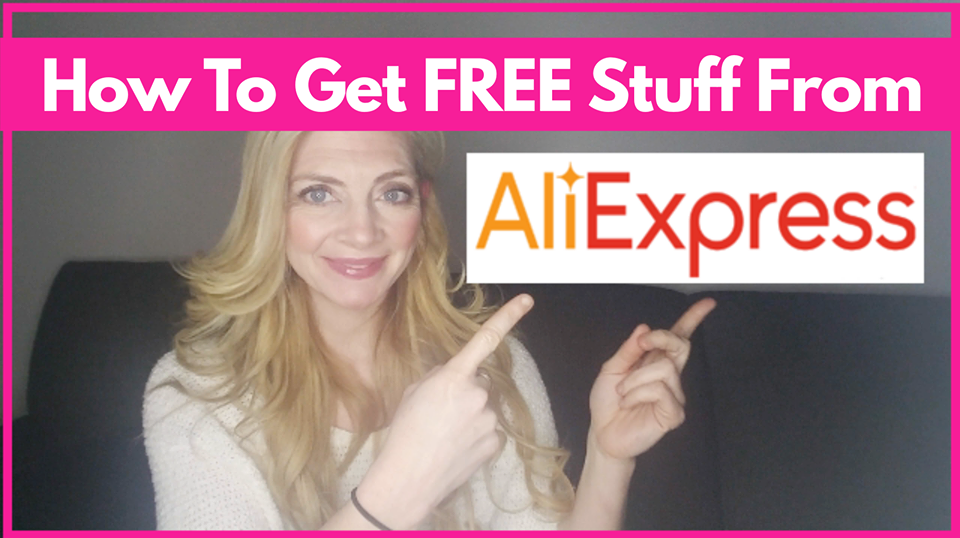 How to Really Get FREE Stuff on Aliexpress | With Proof