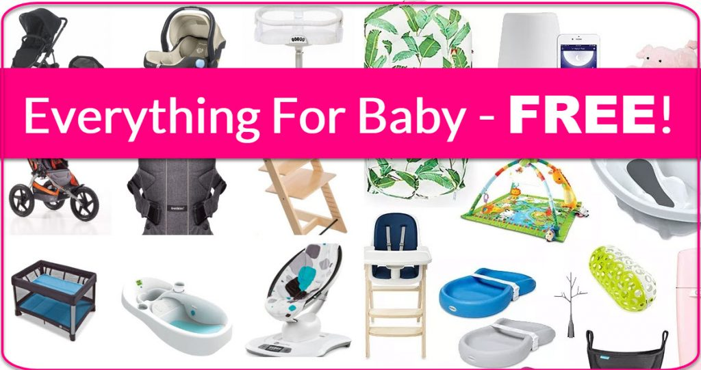 Free Baby Samples Products And More Free Samples By Mail