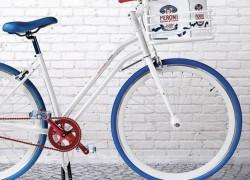 Win a Peroni Bicycle!!