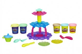 Play-Doh Cupcake Tower ONLY $4.80! ( Reg. $12.99 )