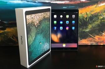 10.5″ iPad Pro Giveaway