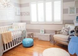 Win a HUGE Baby Nursery  Bundle!