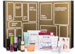 Beauty Advent Calendar for $15 ($58 Value) + Free Ship!