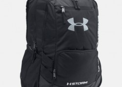 Enter to Win a Under Armour Backpack!