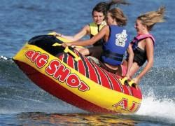 Win Water Sports Gear!!  4 Winners