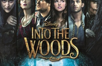 Into The Woods for ONLY $8.99! [ Reg. $19.99! ]