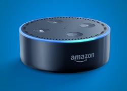 Win a Barielle Beauty Set including a Amazon Echo.