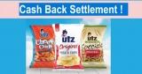 $20 Cash Back Settlement = No Receipt Needed!