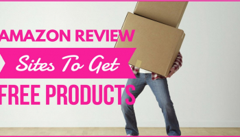 24 Amazon Review Sites to Get Free Products