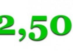 Win $2,500 CASH & $2,500 travel voucher!