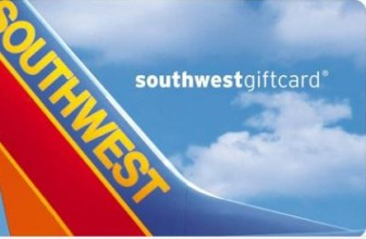 Win a $250 Southwest Gift Card & More!
