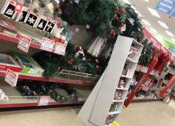 Insane Christmas Clearance at Kinneys!
