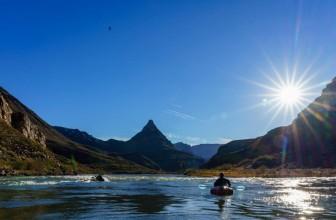 Win a Alpacka Raft ($795) & Aqua-Bound Fiberglass 4pc Paddle ($350 )