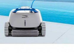 Win A Prowler® 920 Inground Pool Cleaner !