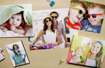 RUN ! 100% Free 8×10 Photo Print at Walgreens