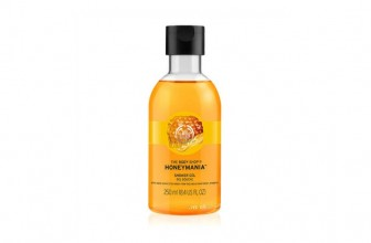 RUN NOW! Honeymania™ Shower Gel From The Body Shop ONLY $2.50 SHIPPED!