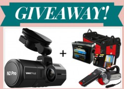 Enter to Win a $300 Mobility Accessory Kit!!
