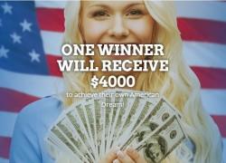$$ Win $4,000 CASH!! $$