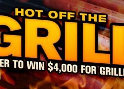 $$ Win $4,000 CASH! $$