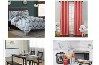 OMG!!!!! Get $40 Worth Of HOME Items for FREE ! [ RUN NOW! ]