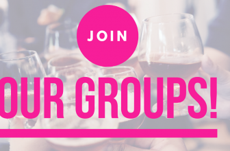 Join Our HOT Groups!