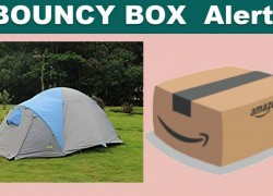 EVERY 7,000th Person [ INSTANT WINS ] this tent!