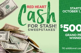 Enter To Win $5,000 Cash