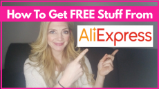 How to Really Get FREE Stuff on Aliexpress | With Proof!