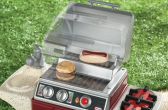 56% Off Little Tikes Backyard Barbeque Get Out 'N Grill