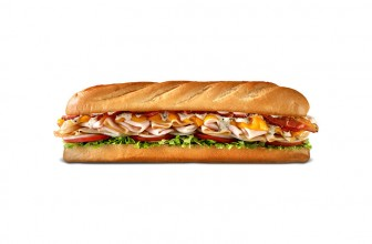 B1G1 FREE Medium Sub with Purchase at Firehouse Subs!
