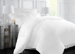 Save 57% on a 3-Piece Duvet Cover Set!