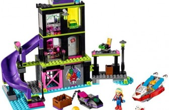 LEGO DC Lena Luthor Kryptomite Factory, Only $39 at Amazon – Reg. $59.99!