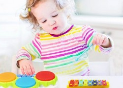 Toys Piano Music Keyboard Toddler Toys Xylophone Hand Drum $21.99 (Reg $49.99)