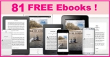 81 FREE Ebooks ! Read on ANY Device !