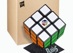 Rubik's Cube Game $6.39 (Reg.  $13.77)