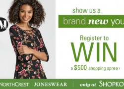 Shopko Brand New You Giveaway