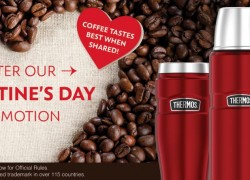 Genuine Thermos® Brand – Giveaway!