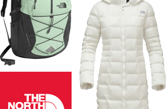 Up to 70% Off The North Face! Starts at ONLY $6.73 !