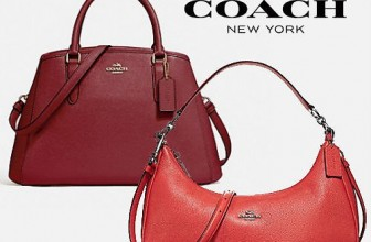 70% Off Everything + Free Shipping and COACH! LIKE OMG!
