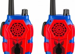 Marvel 2-Way Radios Just $9.99 (Reg $24.99)