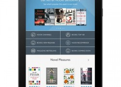 Win a Nook Tablet!!