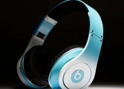 Win a Custom Pair of Beats Studio 3 Headphones!