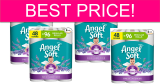 Angel Soft Bath Tissue SUPER CHEAP with FREE Shipping!