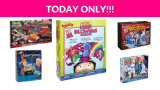 Hot ALEX Activity Kits Up To 65% OFF