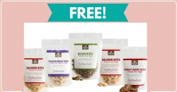 Ageless Paws Freeze Dried Treats Free Samples By Mail!