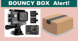Instant Win an ACTION CAMERA ! Every 6,500 Person WINS!