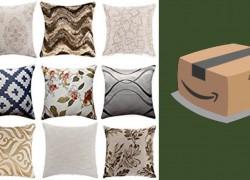 WIN Home Decorations Pillow Covers ! RUNNN!