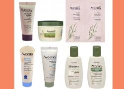 Aveeno Sample Box With FREE Amazon Credit