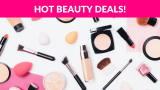 Runn!! Hot Beauty Deals!